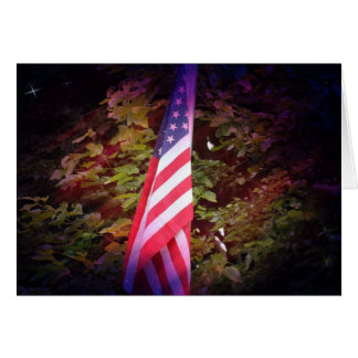 Gift Cards - American Flag