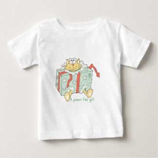 Gift Cat Baby T-Shirt