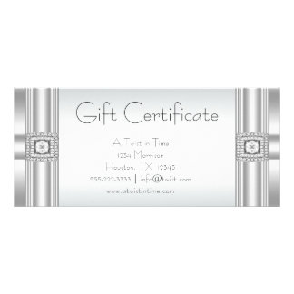 Gift Certificates Business Gift Certificates