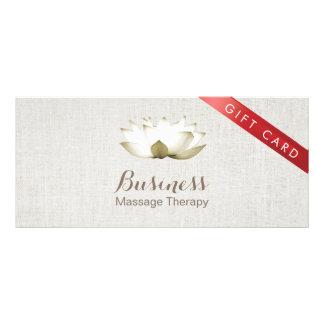 Gift Certificates | Lotus Therapy Salon & SPA