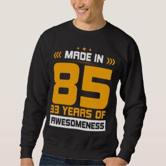 Gift For 33rd Birthday. T-Shirt For Men/Women.