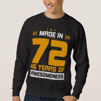 Gift For 46th Birthday. T-Shirt For Men/Women.