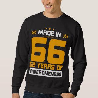 Gift For 52nd Birthday. T-Shirt For Men/Women.