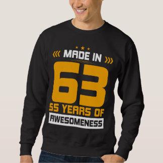 Gift For 55th Birthday. T-Shirt For Men/Women.