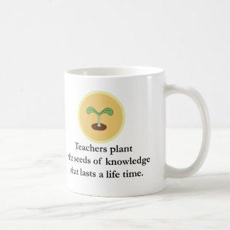 Gift for Teachers Thank you Gift Mug for Teacher