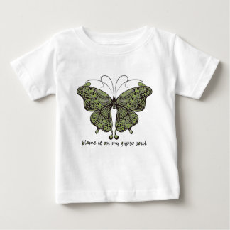 Gift For Traveler Baby T-Shirt