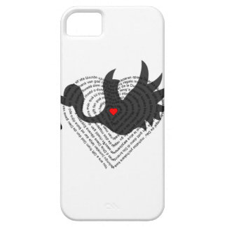 Gift from God iPhone 5 Cover