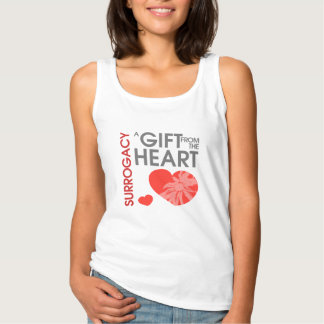 Gift from the Heart Tank Top