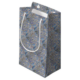 Gift of Art thru Autism Small Gift Bag