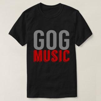 Gift of God Music Logo T-Shirt Unisex