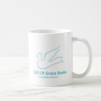 Gift of Grace Books Coffee Mug