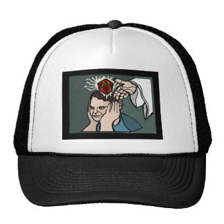 Gift of Inspiration and Progress Trucker Hat