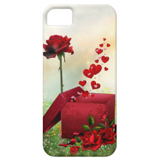 Gift of Love iPhone 5 Cover