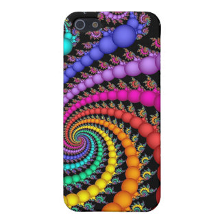 Gift of Pearls Rainbow Gay Pride iPhone 5/5S Case