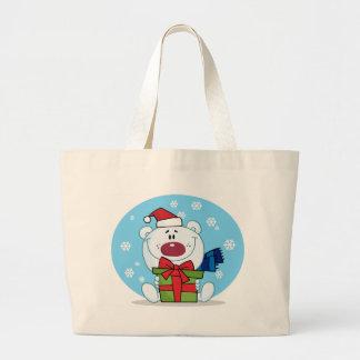 Gift Polar Bear Bags