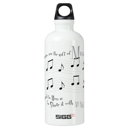 Gift Sigg Water Bottle