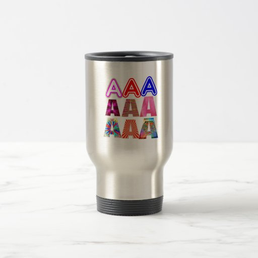GIFT someone an Aaa Grade: Acknowledge ACHIEVEMENT Mugs