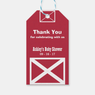 Gift Tags - Barn Pack Of Gift Tags