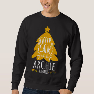 Gift Tshirt For ARCHIE