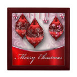 Giftbox Merry Christmas Keepsake Boxes