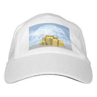 Gifts - 3D render Hat