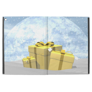 "Gifts - 3D render iPad Pro 12.9"" Case"