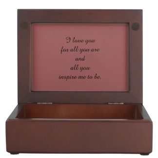 Gifts for Her Memory Boxes