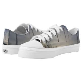 Gifts for Him Low-Top Sneakers