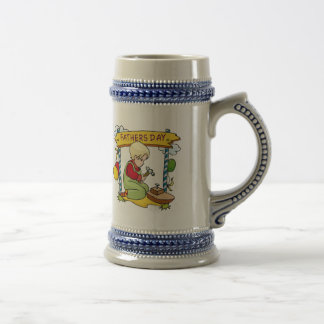 Gifts for Him on Father's Day Coffee Mug
