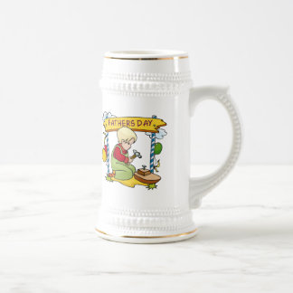 Gifts for Him on Father's Day Coffee Mugs