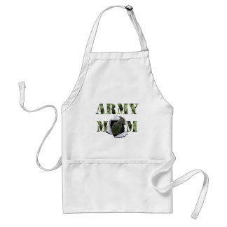 Gifts for many different kinds of moms standard apron