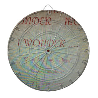 Gifts For Moms Dartboard