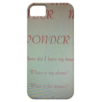 Gifts For Moms iPhone 5 Case
