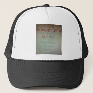 Gifts For Moms Trucker Hat