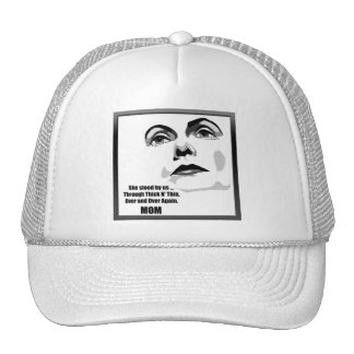 Gifts For Mothers Day Trucker Hat