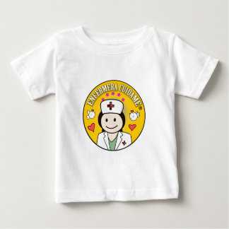 Gifts for Nurse Take care of to me Baby T-Shirt
