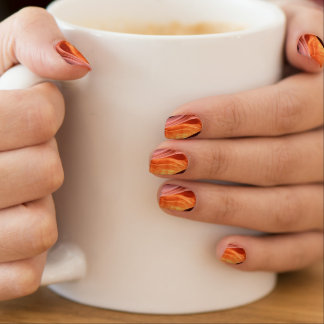 Gifts for Them Minx Nail Art