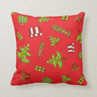 Gifts Galore! Pillow