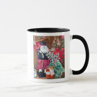 Gifts of Christmas Past & Present Mug
