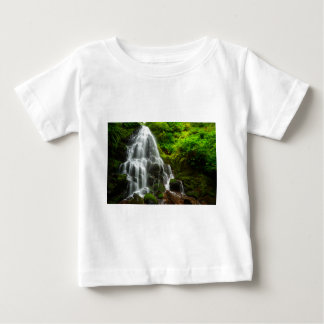 Gifts of Nature Forest Waterfall Baby T-Shirt