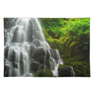 Gifts of Nature Forest Waterfall Placemat