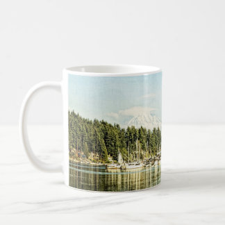 Gig Harbor Coffee Mug