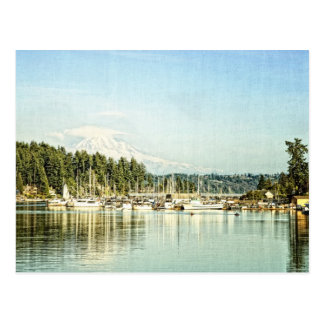 Gig Harbor Postcard