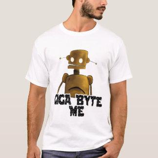 Giga Byte Me T-Shirt