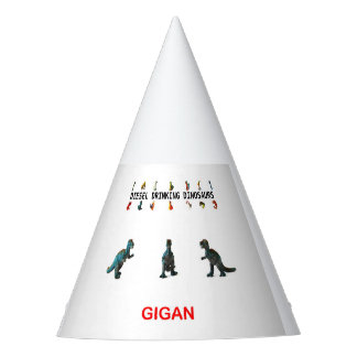 GIGAN PARTY HAT