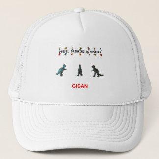 GIGAN TRUCKER HAT