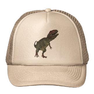 Giganotosaurus 2 trucker hat