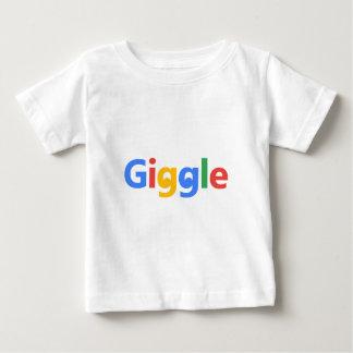 Giggle Baby T-Shirt