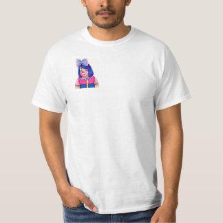 Giggle Blossom the Clown Emoticon Tshirt
