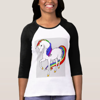giggles and rainbows T-Shirt